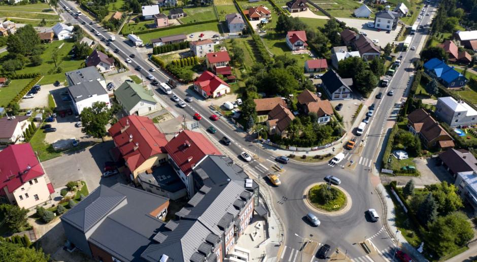 Via Carpatia w końcu dotrze w góry. Jest umowa za niemal 500 mln zł