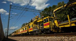 Prywatna spółka wyda 4,4 mld zł na rozwój polskiej kolei i energetyki