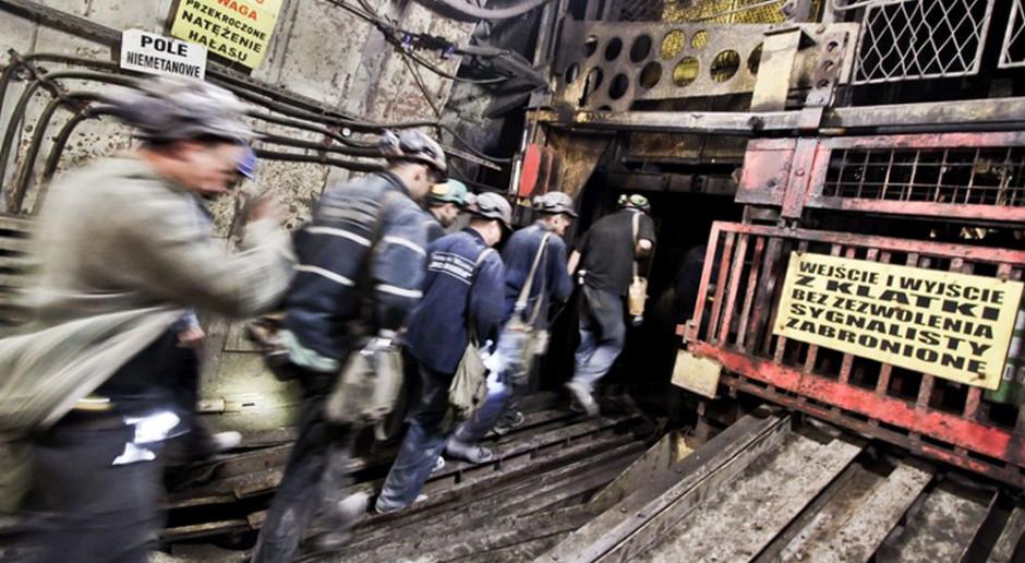 Górnicy z Bogdanki dostali gwarancje zatrudnienia