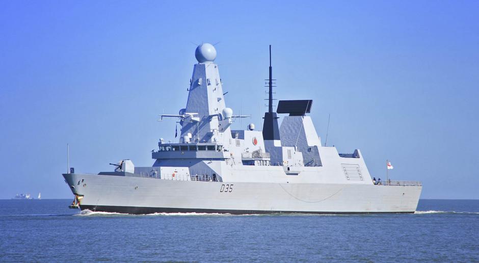 """Pociski """"wystrzel i zapomnij"""" dla polskiej marynarki. Kupiła je już Royal Navy"""