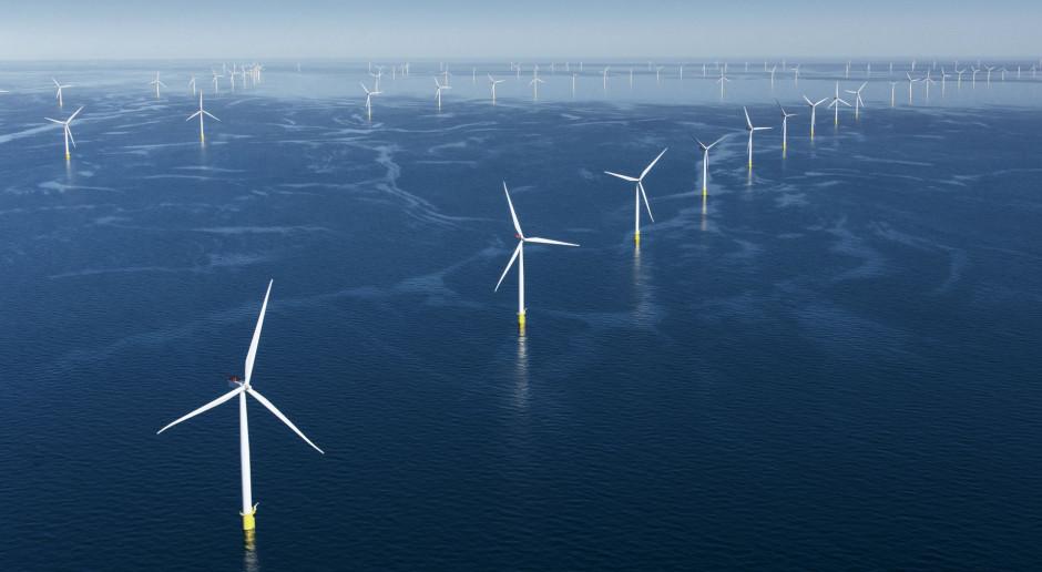 PGE i Ørsted robią istotny krok ku morskiej farmie wiatrowej