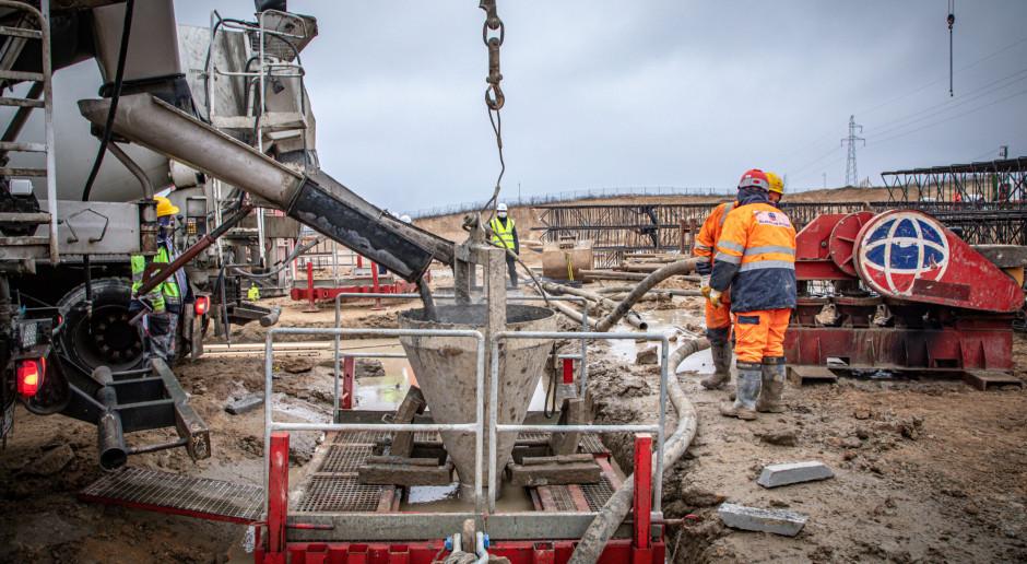 Remak-Energomontaż z kontraktem przy budowie spalarni odpadów w Olsztynie