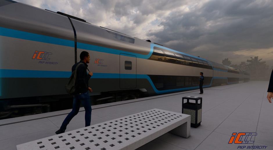 PKP Intercity przygotowuje się do zakupu pociągów piętrowych