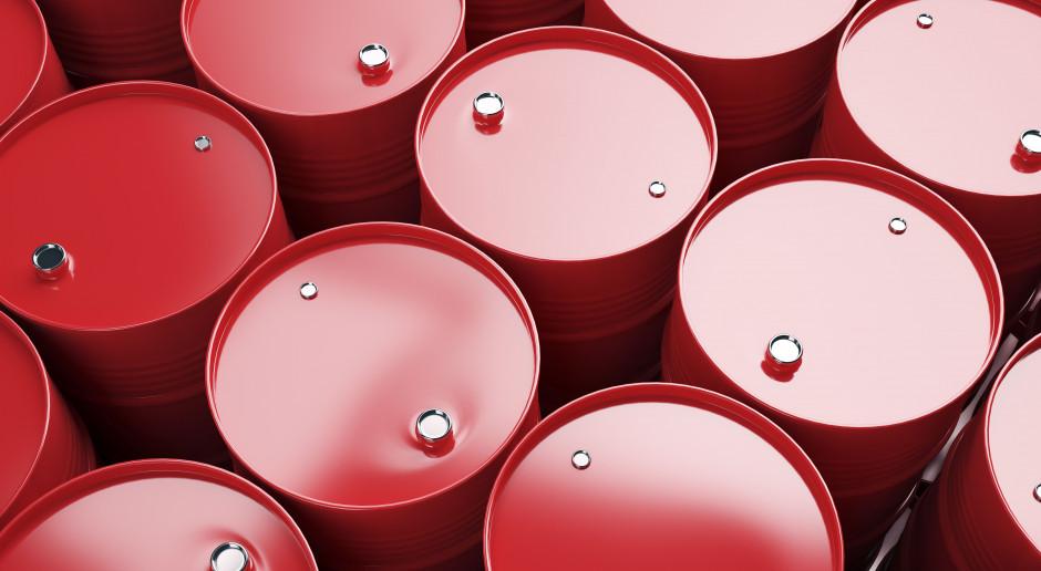 Spadają ceny ropy