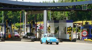 Już ponad 50 tys. pojazdów w systemie e-TOLL