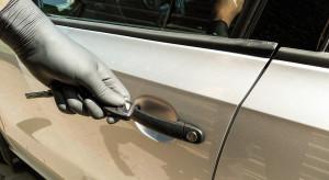 Japońska marka stała się hitem wśród złodziei samochodów w Polsce