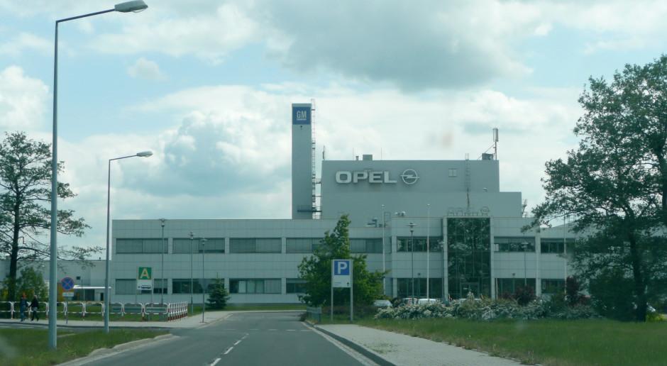 Opel kończy produkcję Astry. Będzie produkować auta dostawcze