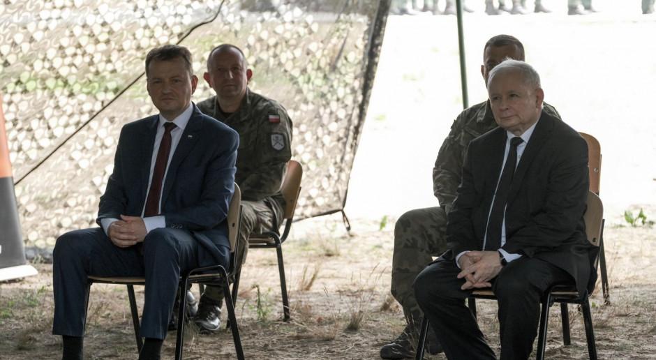 Polska kupi amerykańskie czołgi uważane za niezniszczalne