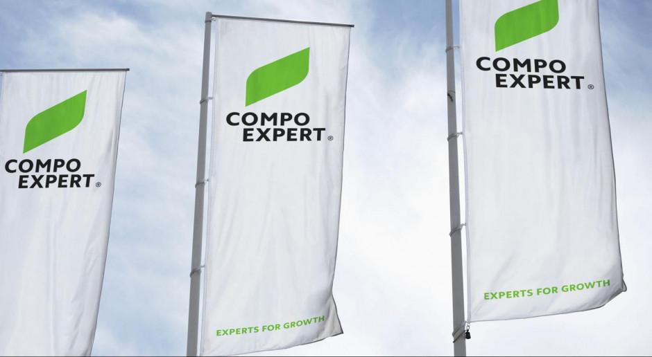 Grupa Azoty podsumowuje przejęcie Compo Expert