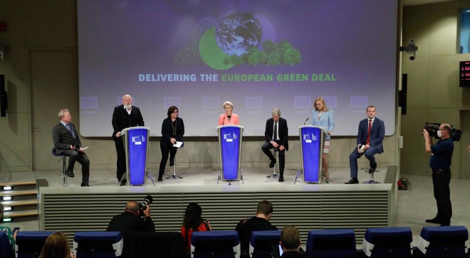 Unia Europejska coraz bardziej zaciska pętlę na emisji dwutlenku węgla. Jest nowy pakiet