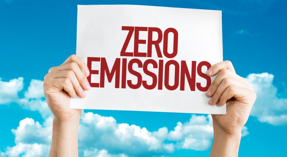 KE wprowadza rewolucję klimatyczną