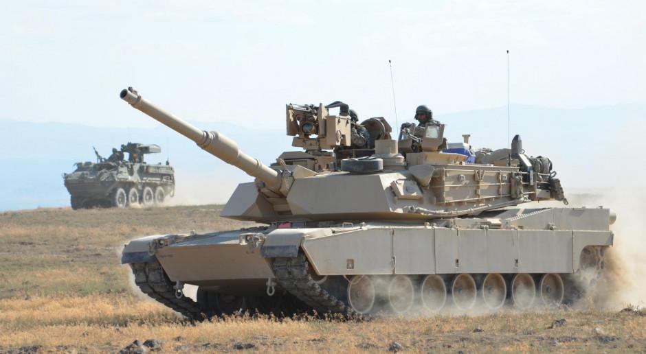PiS jest gotowy pożyczyć miliardy, by kupić czołgi z USA