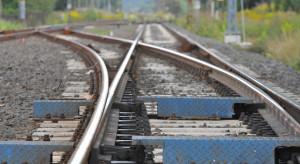 Wykoleił się pociąg na Śląsku