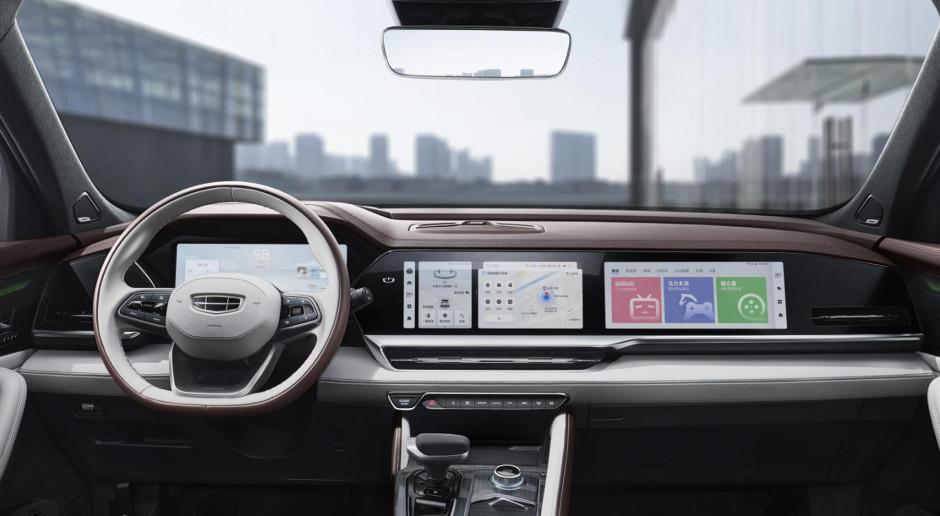 Zakaz sprzedaży aut spalinowych napędza wyceny spółek elektromobilnych