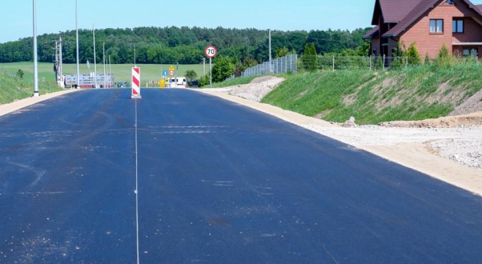 Stare opony wyciszają asfalt. Lotos ma technologię