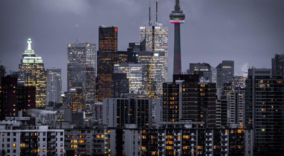 Kanada: Toronto zmienia nazwy ulic z epoki niewolnictwa