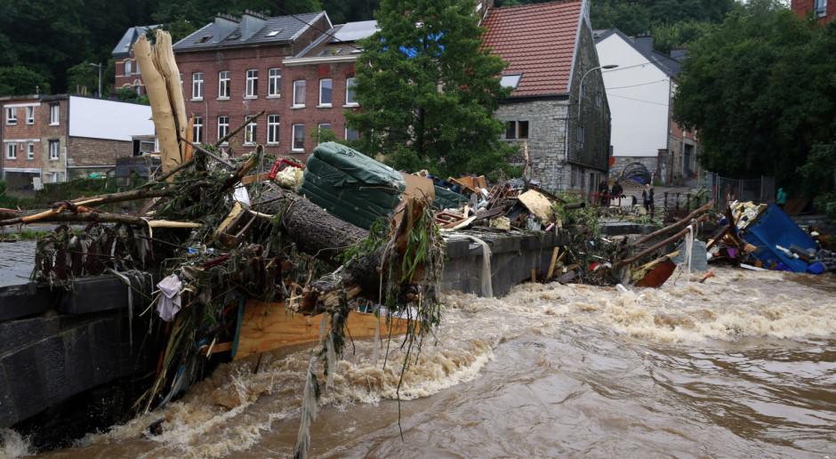 Niemcy: Meteorolog: Twierdzenie, że zmiany klimatyczne są winne powodzi, jest nie do utrzymania