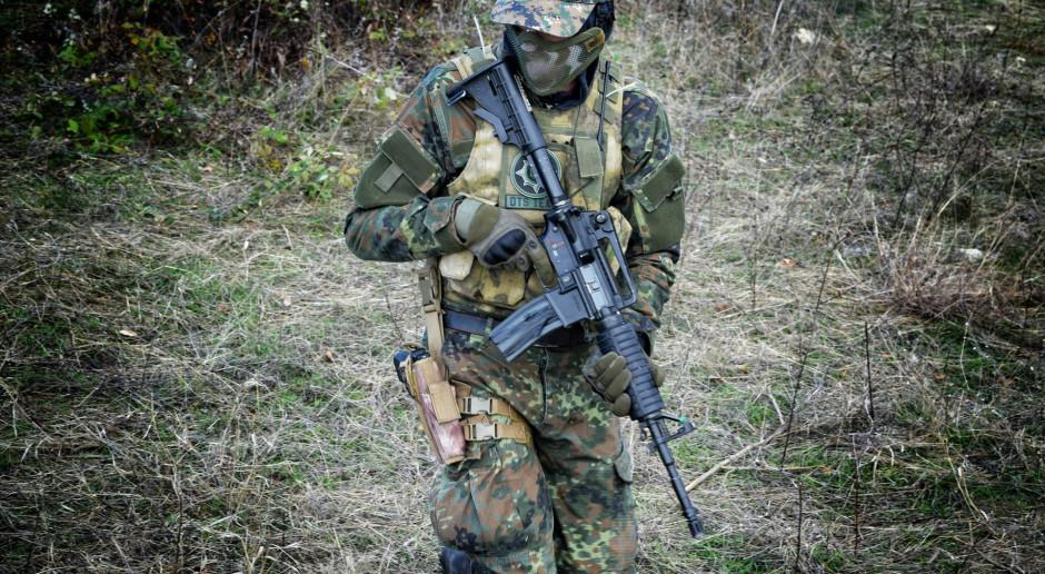 Rusza remont sklepu Agencji Mienia Wojskowego w Poznaniu