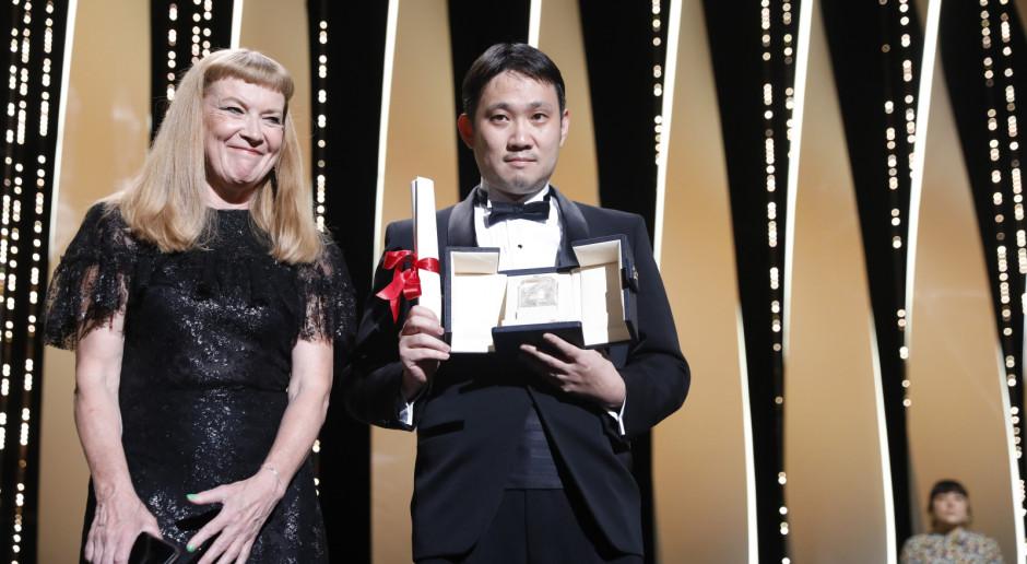 "Cannes 2021: Ryusuke Hamaguchi i Takamasa Oe nagrodzeni za scenariusz do ""Drive My Car"""