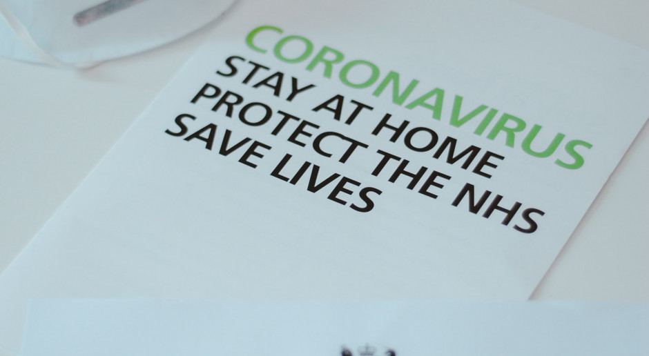 W. Brytania: Kolejny dobowy rekord zakażeń w trzeciej fali epidemii - 54 674