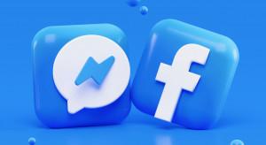 Facebook broni się przed oskarżeniami Bidena