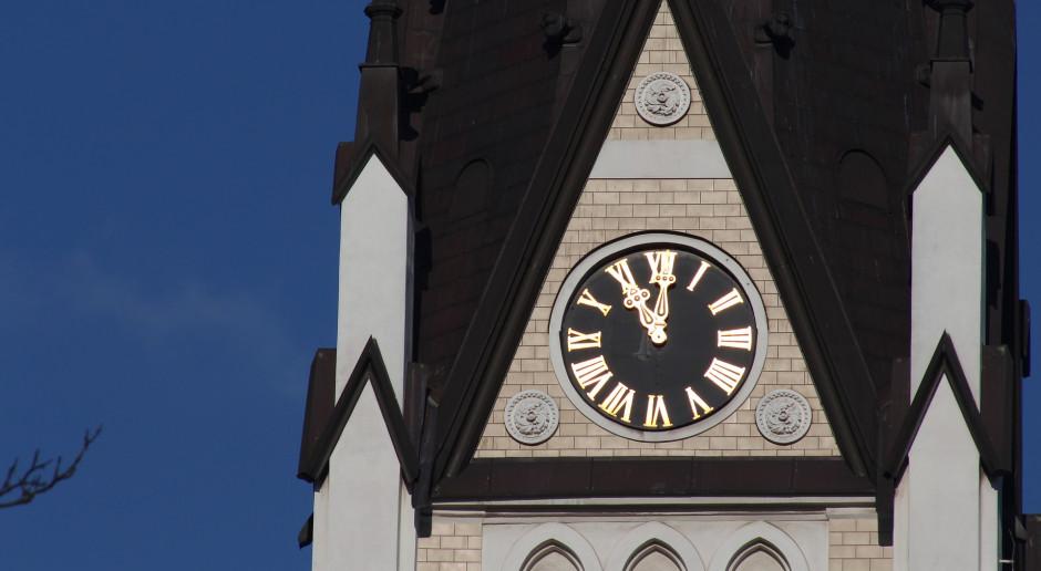 Cieszyn: Wykonawca remontu wieży ratusza będzie znany jeszcze w tym roku