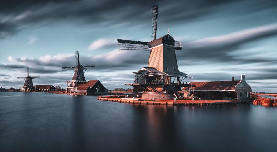 """Holandia: Mandaty dla """"turystów powodziowych"""""""