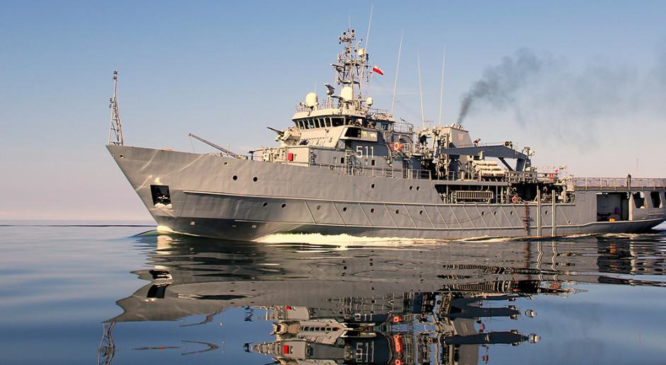 Bezzałogowe Albatrosy dla Marynarki Wojennej. W grze o kontrakt są nawet Austriacy