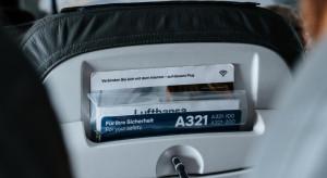"""Pasażerowie Lufthansy nie będą już """"paniami"""" i """"panami"""". To zakazane słowa"""