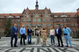 Polski koncern chce redukować smog za pomocą specjalnego asfaltu