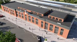 PKP przekazały do modernizacji spory budynek dworca