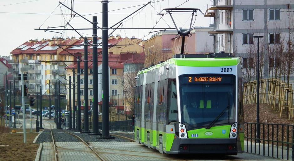 Konsorcjum Polimeksu przebuduje sygnalizację świetlną w Olsztynie