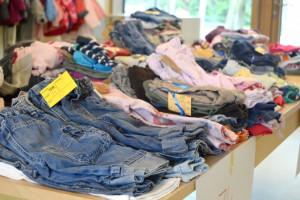 Używane ubrania są warte 130 mld dolarów a ma być tego dużo więcej