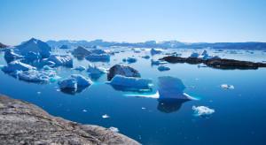 Grenlandia kończy z poszukiwaniami ropy, bo liczy się klimat