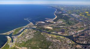 Polski port ma siedmiu chętnych na swoja spółkę
