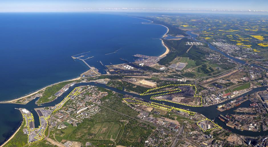 Port Gdańsk ma siedmiu chętnych na swoja spółkę