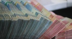 Bujak: nadwyżka w budżecie po czerwcu br. dzięki dochodom podatkowym i dużej wpłacie zysku NBP