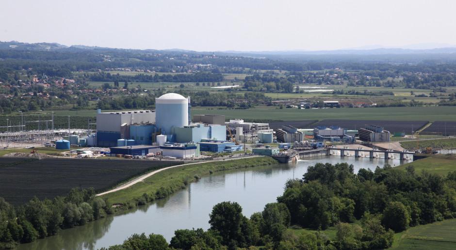 Słowenia rozbuduje elektrownię atomową, by sprostać Fit for 55