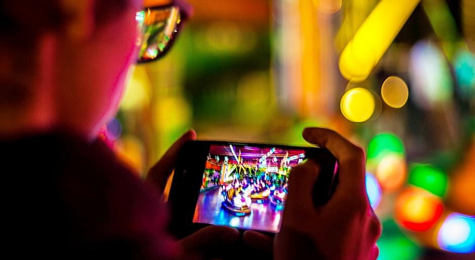 Rynek gier mobilnych jest już większy niż konsolowy i PC razem wzięte