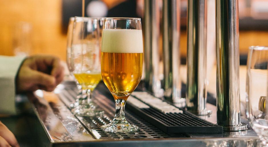Holandia numerem jeden w eksporcie piwa spośród państw Unii Europejskiej
