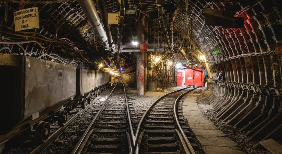 Wydano trzy nowe koncesje na eksploatację węgla, pięć w trakcie rozpatrywania