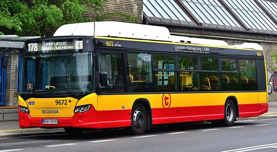 """Krakowscy radni mówią NIE autobusom. Boją się """"chaosu komunikacyjnego"""""""