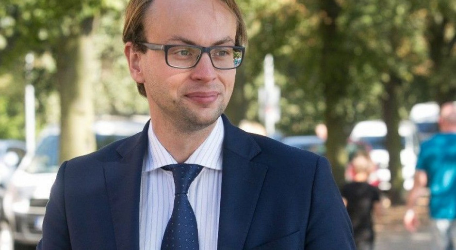 Krzysztof Kozłowski zrezygnował z funkcji wiceprezesa Pekao