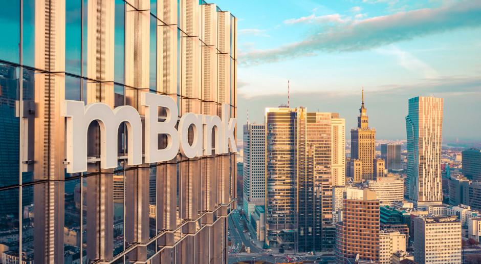 mBank szykuje się na wojnę z frankowiczami