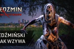 Nowa gra CD Projekt o Wiedźminie jest dostępna za darmo