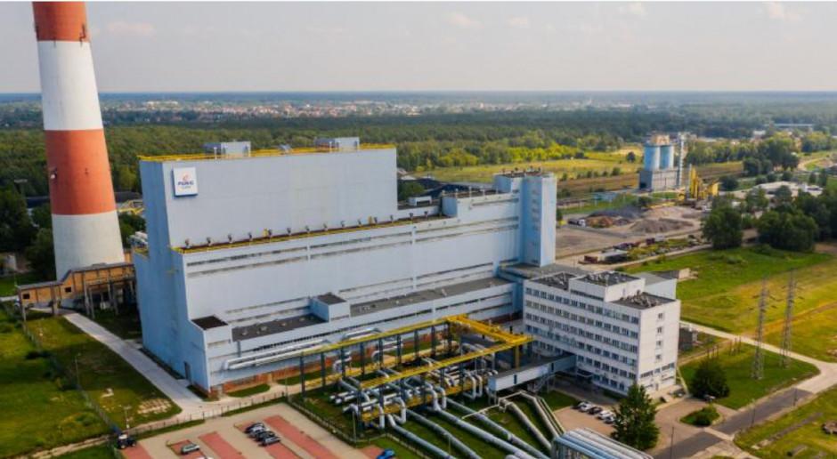 Budimex wybuduje kotłownię dla PGNiG Termika za 156,2 mln zł