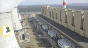 Błąd ludzki i ukryte wady stacji Rogowiec przyczynami wyłączenia elektrowni w Bełchatowie