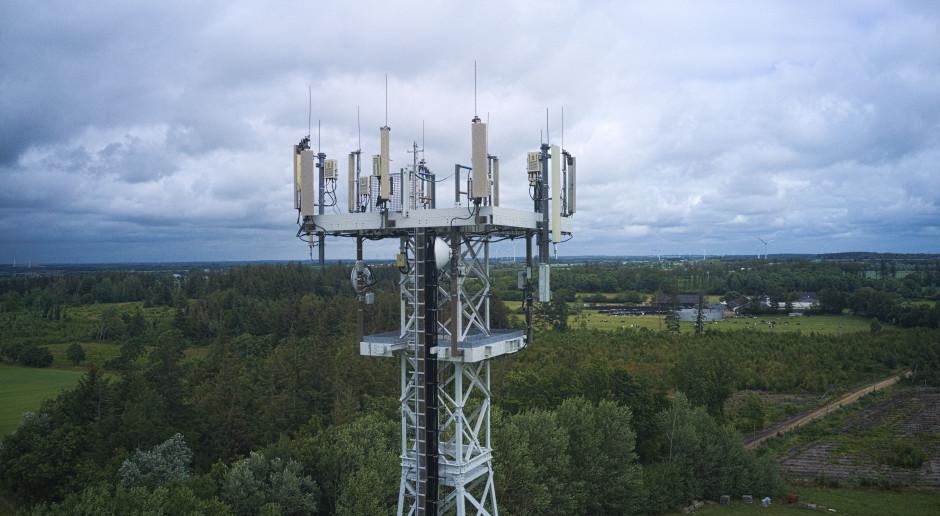 Do połowy 2024 r. powstanie model zwiększający bezpieczeństwo sieci 5G