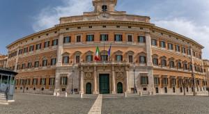 Biały semestr we włoskiej polityce - nie można rozwiązać parlamentu