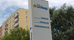 Unibep pozyskał mieszkaniowy kontrakt za 120 mln zł
